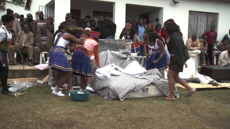 Ellen and Nkosingiphile Umabo highlights