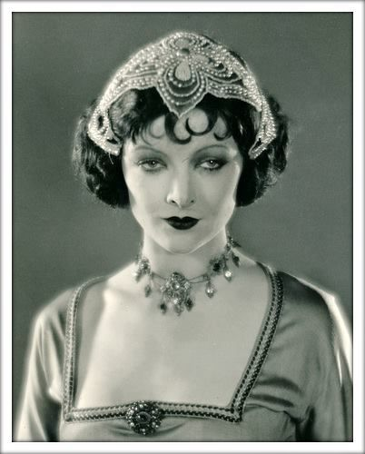 Myrna Loy in Don Juan                                                                                                                                                                                 More