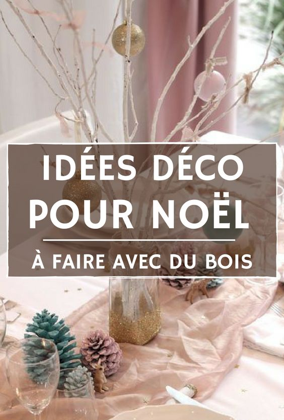 25 unique diy deco noel ideas on pinterest deco de noel. Black Bedroom Furniture Sets. Home Design Ideas