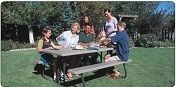 Lifetime Tables - Round, Square, Utility & Folding Tables - Competitive Edge
