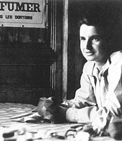 Rosalind Franklin was such a strong, ambitious, hardworking scientist that made the discovery of DNA structure possible despite the prejudices that made her contribution unlikely.