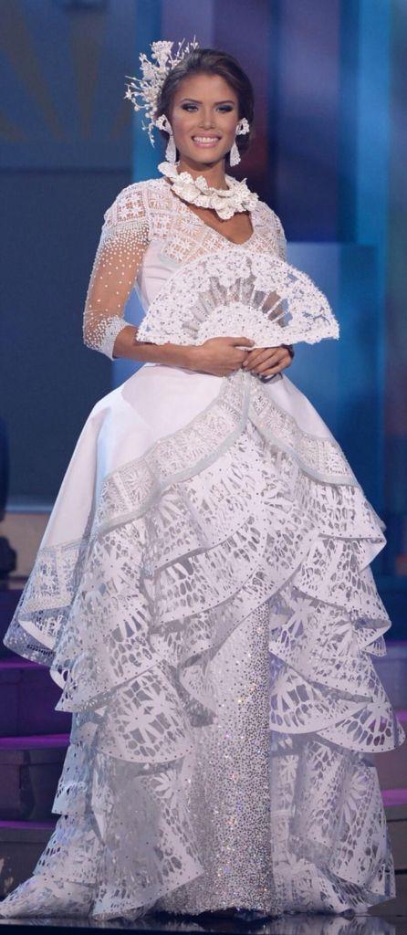 Gabriela Berrios, Miss Puerto Rico
