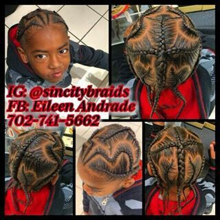 Astounding 1000 Images About Braided Hairstyles For Black Boys Men On Hairstyles For Men Maxibearus