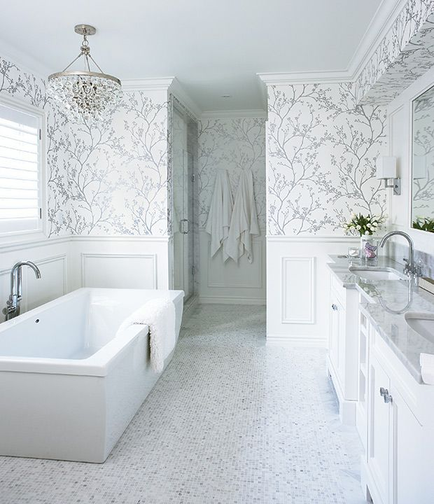 25 best ideas about tranquil bathroom on pinterest
