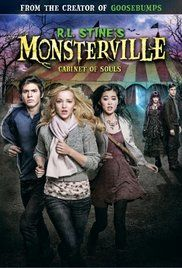 Rl Stine Movies Online. Teenage friends must resist the spell of an evil showman staging a house of horrors show in their small town.