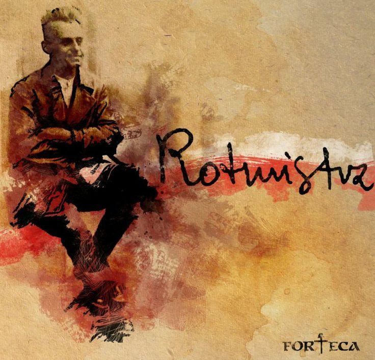 Rotmistrz Pilecki - grafika