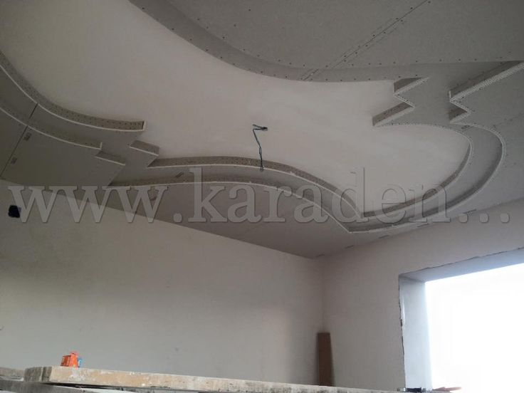 Gypsum false ceiling designs for living room al sanat for Bedroom gypsum ceiling designs photos