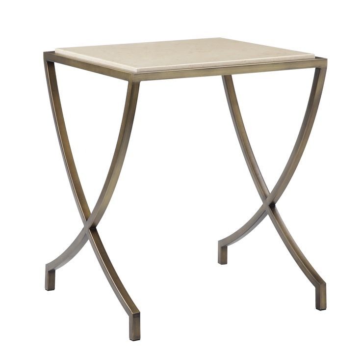Harrison Marble End Table