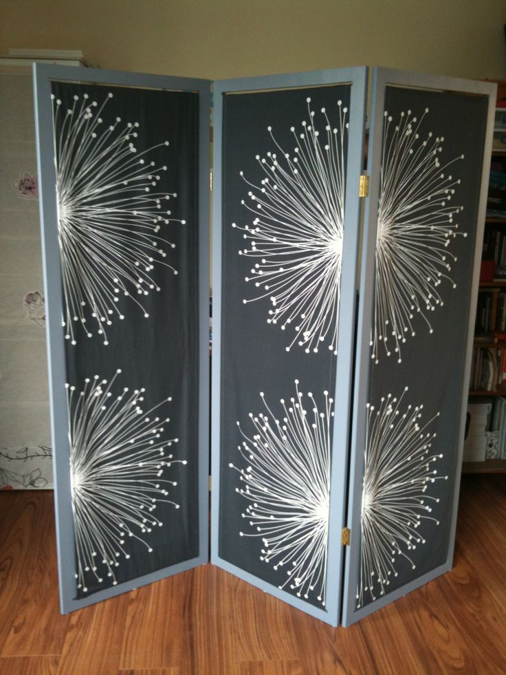 do it yourself room divider privacy