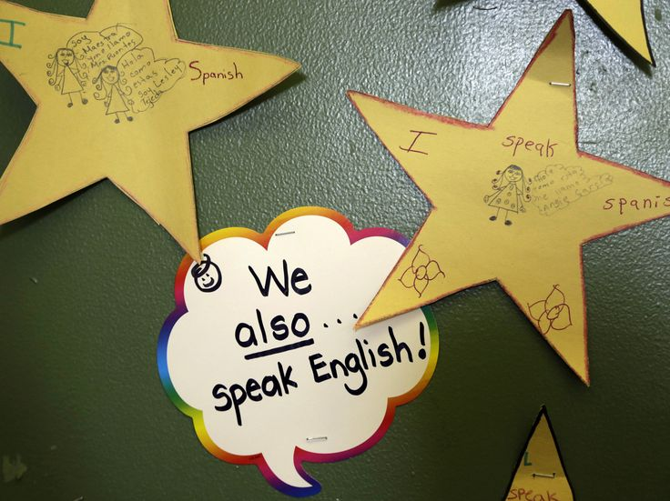 For Latino Parents, Bilingual Classrooms Aren't Just About Language