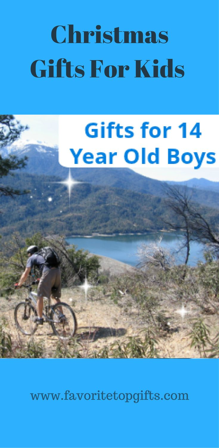 Christmas Gifts For Kids - Gifts 14 Year Old Boys