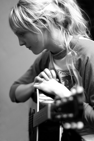Laura Marling is amazing. My friend Mel loved her music and I am glad she introduced me to it. Thx, Mel. Miss you.