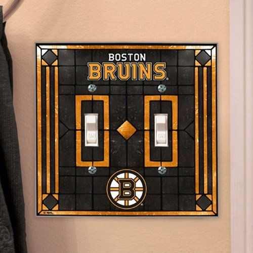72 best images about boston bruins on pinterest for Bruins bedroom ideas