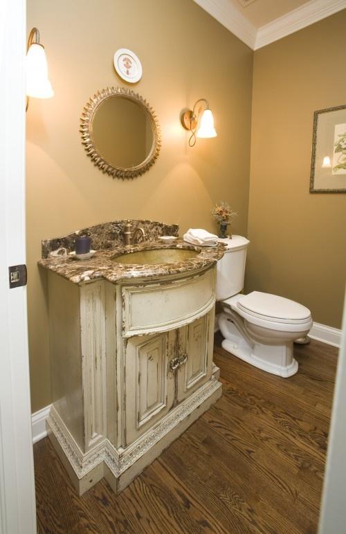 51 best bathroom ideas images on Pinterest | Bathroom ideas, Room ...