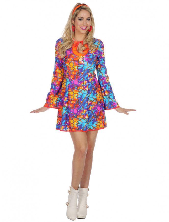 wie man kauft Rabatt-Sammlung elegante Schuhe Kleid Hippie Damen multicolor HIER kaufen » Deiters #hippie ...