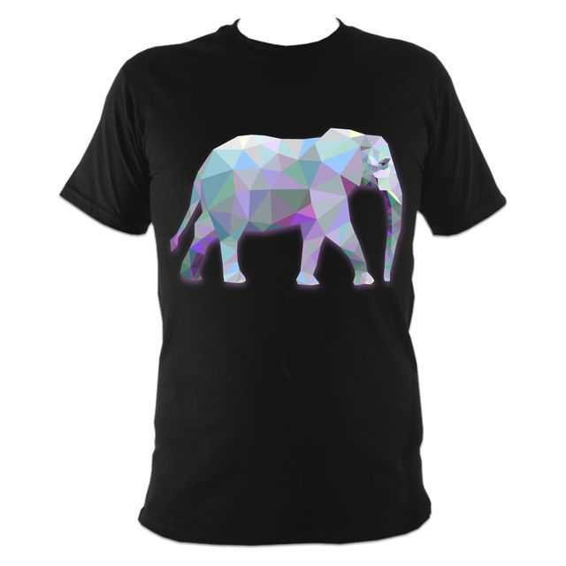 On my Shopify store : Trianimus Elephant Unisex T-Shirt http://www.passoom.com/products/trianimus-elephant-unisex-t-shirt?utm_campaign=crowdfire&utm_content=crowdfire&utm_medium=social&utm_source=pinterest