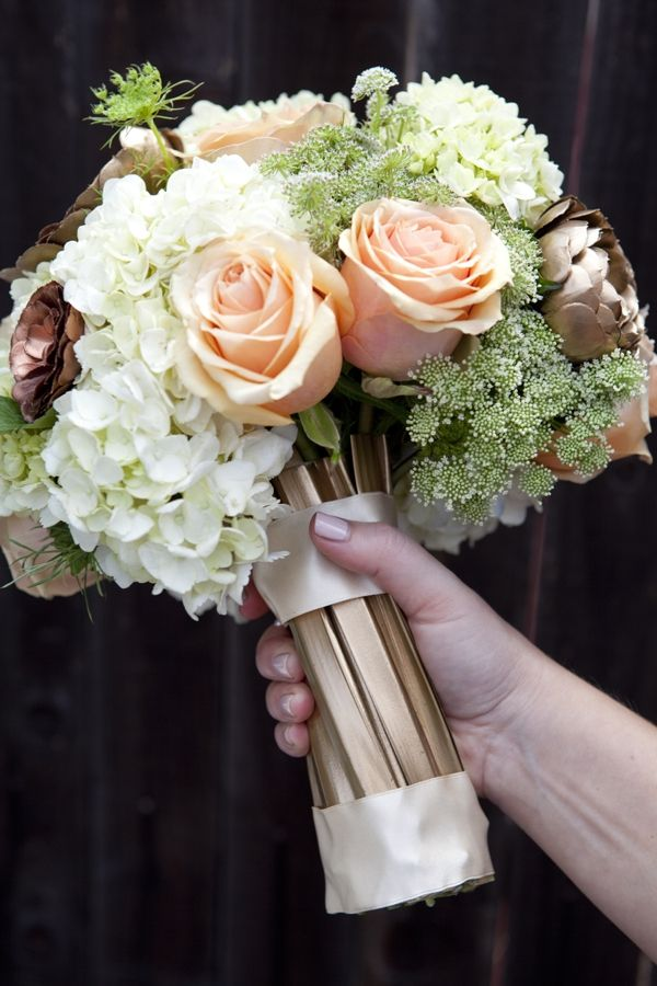 Bouquet Blueprint // Learn how to DIY wedding bouquets ...