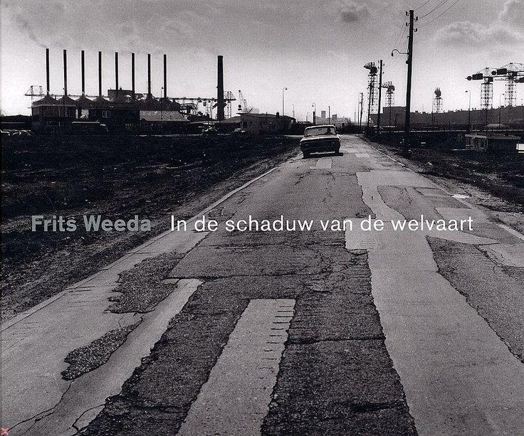 Frits Weeda: In de schaduw van de welvaart