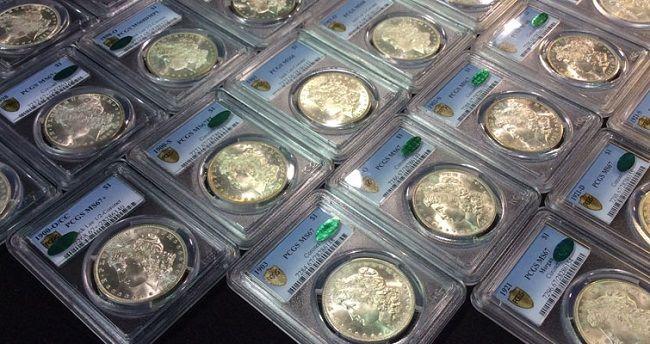 Numismatica cos'è e cosa studia - Monete di Valore