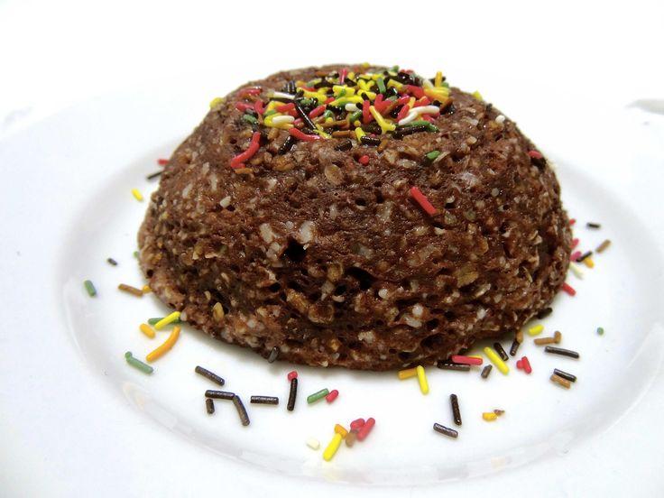 Bowl Cake Sans Oeuf Fromage Blanc