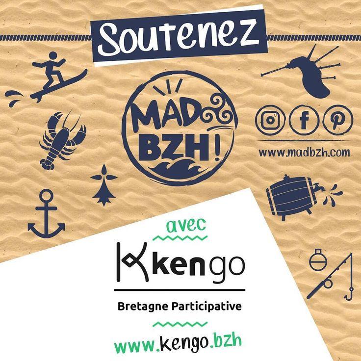 """""""Rendez-vous sur : https://www.kengo.bzh/projet/mad-bzh-bretonneries-graphiques ! Soutenez le projet MAD BZH en contribuant au projet !"""