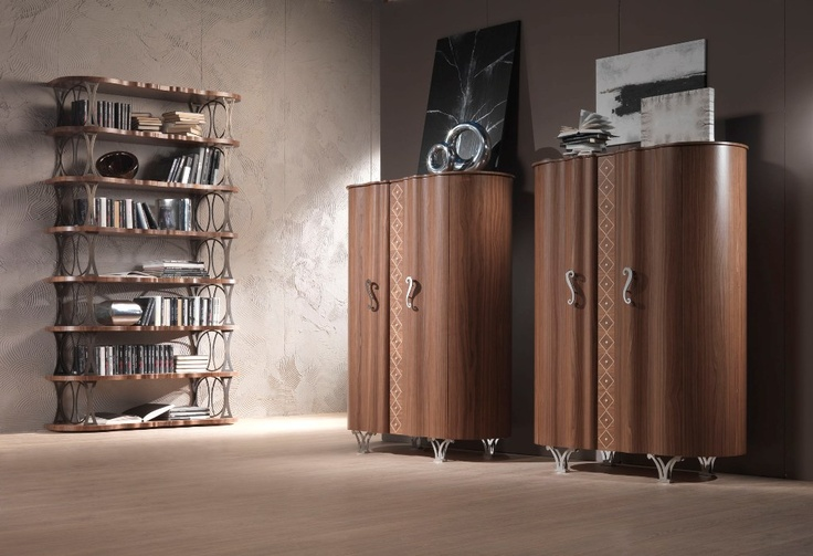 Mistral containing furniture 2013