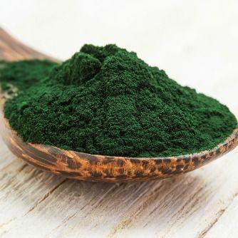 Green Algae a Source of Potent Anti-Fat Compound