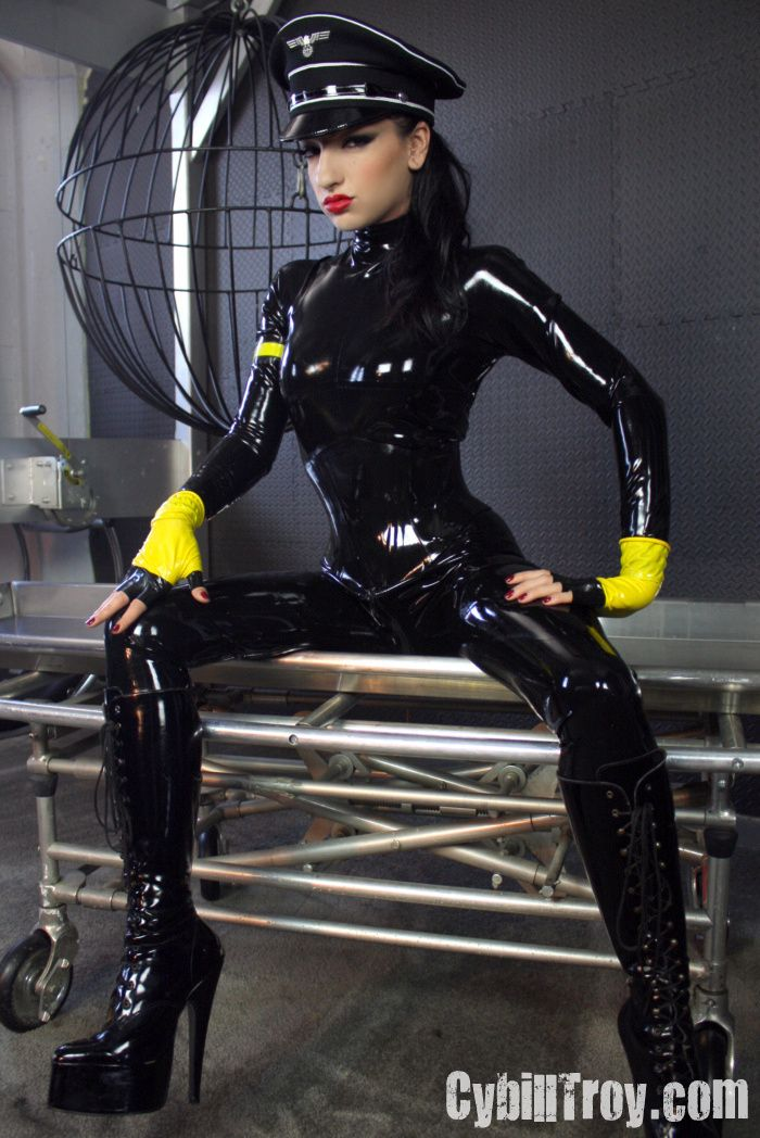latex mistress sex i slagelse