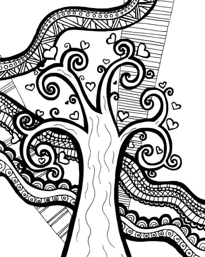 Printable Zentangle Coloring Pages Free Coloring Sheets Coloring Pages Lion Coloring Pages Insect Coloring Pages