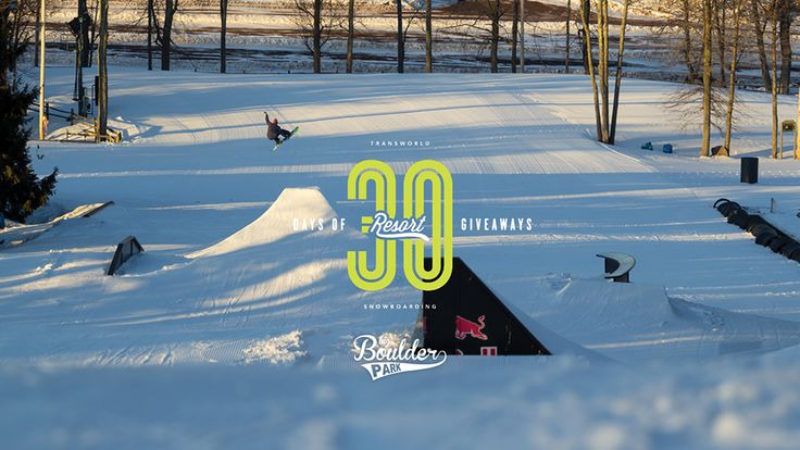 Big Boulder Park, located Pennsylvania, is giving away a sweet kit that includes, a Salomon Villain snowboard, Spy Ace Goggles, Skullcandy headphones, a Big Boulder Park Night Season Pass, and a swag bag!
