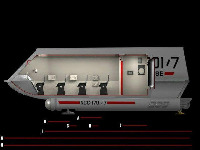 Star Trek: Shuttlecraft