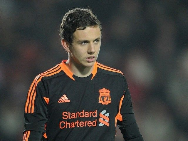 Danny Ward signs new Liverpool deal, joins Huddersfield Town on loan