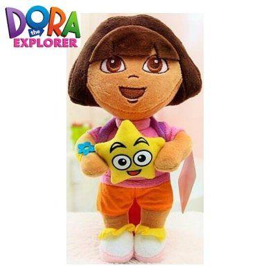 Mjuk+docka+Dora+the+Explorer