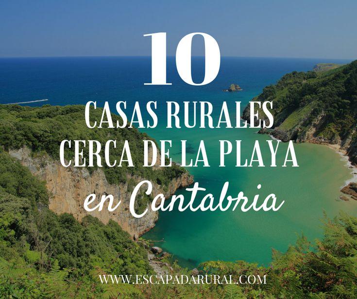 Quien visite Cantabria se quedará prendado del mosaico natural que forman las montañas, valles, bosques, prados, rías, playas,…
