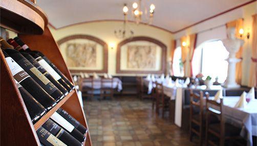 Antica Roma Restaurant Hauptstraße 44 82467 Garmisch-Partenkirchen
