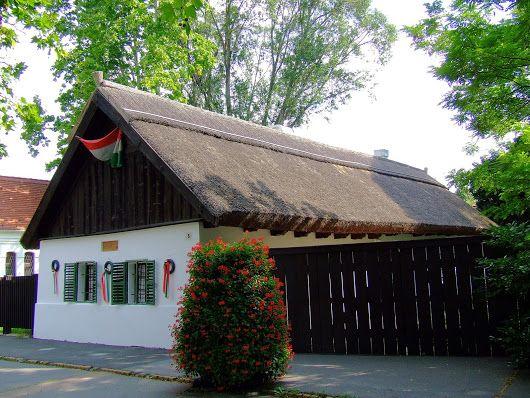 Kiskőrös-Petőfi Sándor szülőhelye