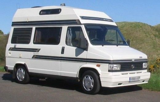 RV Camper Vans For Sale   Recreational vehicles, Small rv ...