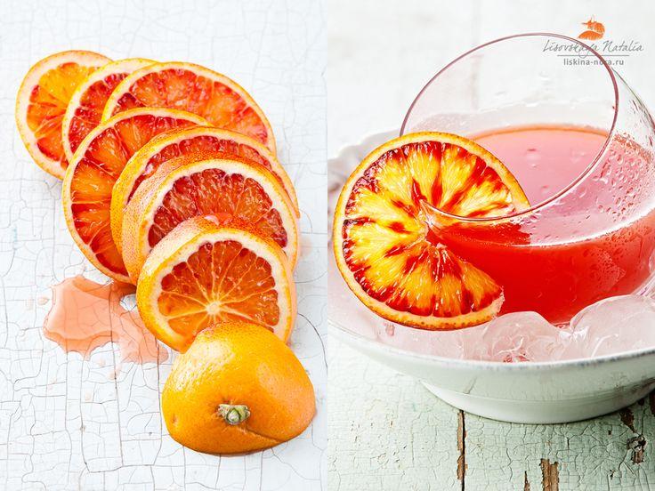 красный апельсин by Natalia Lisovskaya on 500px