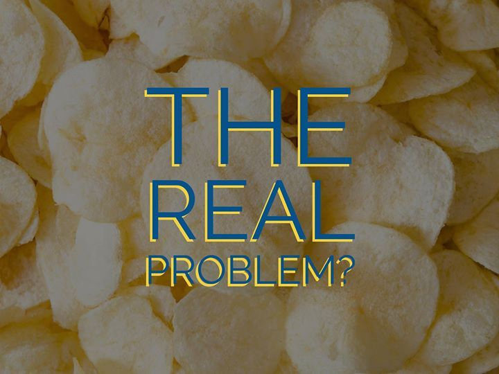 Cavities and tooth decay are caused by acid producing bacteria in your mouth.  While sugar is usually the source starchy carbohydrates only make the problem worse. Things like potato chips get stuck and build up between teeth and give the bacteria something to feast on!  Consider nuts or pretzels as an alternative for a salty snack. - Santa Margarita Pediatric Dentistry   Rancho Santa Margarita CA   http://ift.tt/1JWHnHl