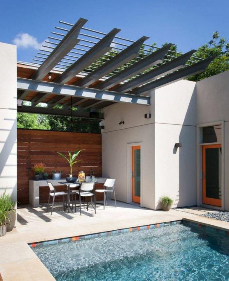 Les 25 meilleures idées concernant brise vent terrasse sur ...