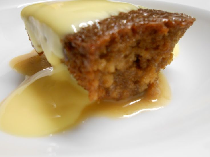 Malva Pudding is a South African favorite! Click on the image for our recipe.