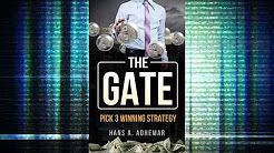 http://www.pick3system.com - This is the GATE lottery system, the easy way to win the pick 3 lottery, play only 6 sets when you see triggers