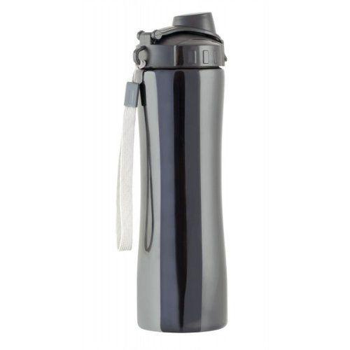 Invotis Sport Bottle, Black