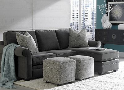 Best 25 small chaise sofa ideas on pinterest chaise for Berkline callisburgh sofa chaise