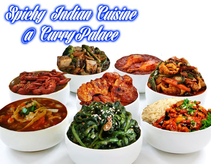 Food that we have taken since our childhood Food that ignites our mind Indian food and cuisines available at Currypalace....