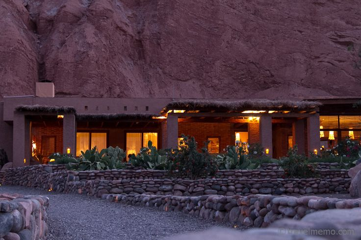 Stylish Outpost: Secluded Alto Atacama Desert Lodge, Chile