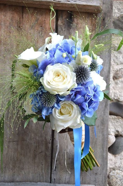 Diy Bouquet Mariage
