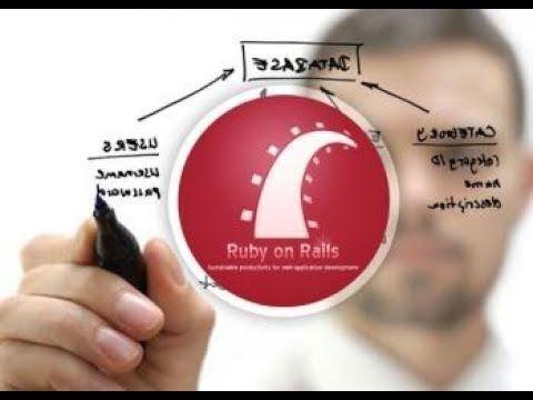Descarga Gratis, Desarrollo de Aplicaciones con Ruby on Rails