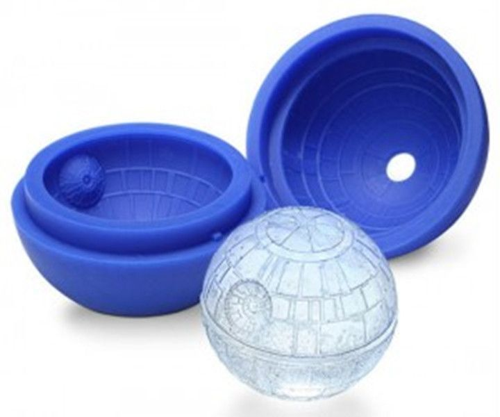 Star Wars Ice Mold Complete Set (8 pieces) free shipping