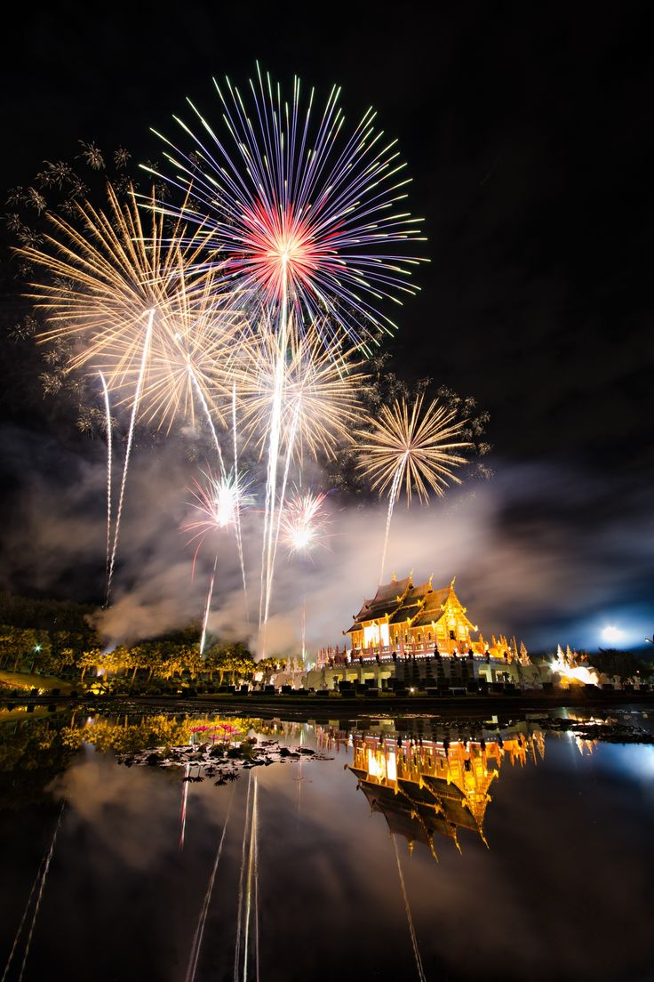 Welcome 2015 by Harold Dan Cabalida on 500px